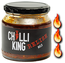 Chilli King Relish