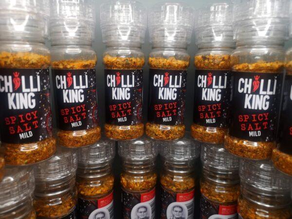 Chilli King Chilli Salt